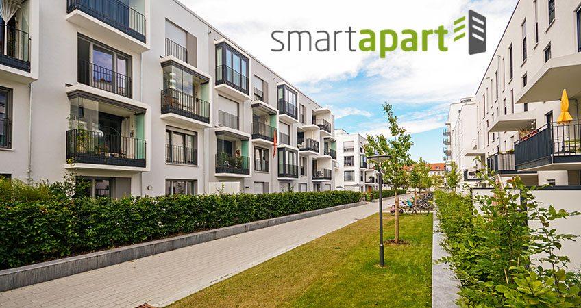 smartapart - eine Marke für die Wohnungswirtschaft