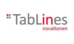 Partner TabLines