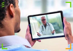 smartapart Einsatz Telemedizin