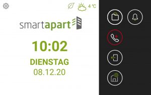 smartapart Home Luftguete